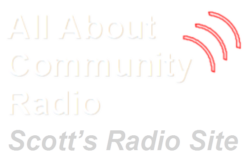 Scott's Radio Site
