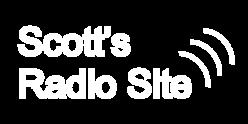 Scott's Radio Site
